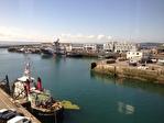 A louer - Bureaux Brest Port de commerce 38 m2 lot 26 4/6