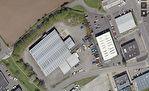 murs de rapport Local d'activité Brest  3700 m2