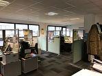 A vendre  BREST bureaux avec locataire en place pour placement immobilier 1/5