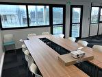 A vendre  BREST bureaux avec locataire en place pour placement immobilier 2/5