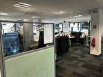 A vendre  BREST bureaux avec locataire en place pour placement immobilier 3/5