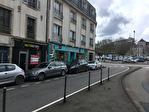 A vendre local commercial ,quartier dynamique sur un axe très fréquenté au centre ville de Quimper 29 000 1/6