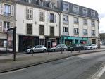 A vendre local commercial ,quartier dynamique sur un axe très fréquenté au centre ville de Quimper 29 000 3/6