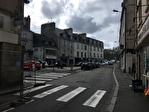 A vendre local commercial ,quartier dynamique sur un axe très fréquenté au centre ville de Quimper 29 000 6/6