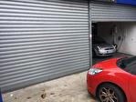 A vendre local d'activité Brest 230 m2 avec locataire en place 1/2