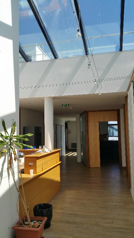 A louer Bureaux Brest 404 m2 Port de commerce