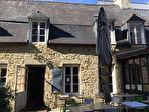 A vendre Fonds de commerce de restauration cadre historique exceptionnel centre ville de Quimper.