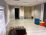 idéale investisseur RARE !! Local commercial  173 m2 Zone de kergaradec Brest Gouesnou