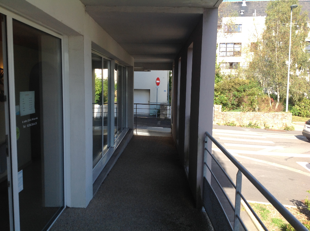 Local commercial Plougastel Daoulas 60 m2