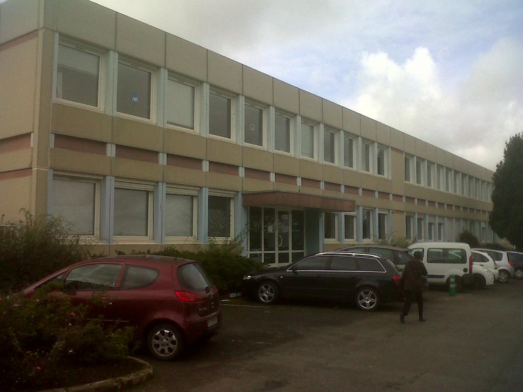 A louer Bureaux ZI de Kergaradec Brest / Gouesnou 150 m2