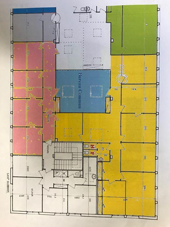 A loouer Bureaux ZI de Kergaradec Brest / Gouesnou 230 m2