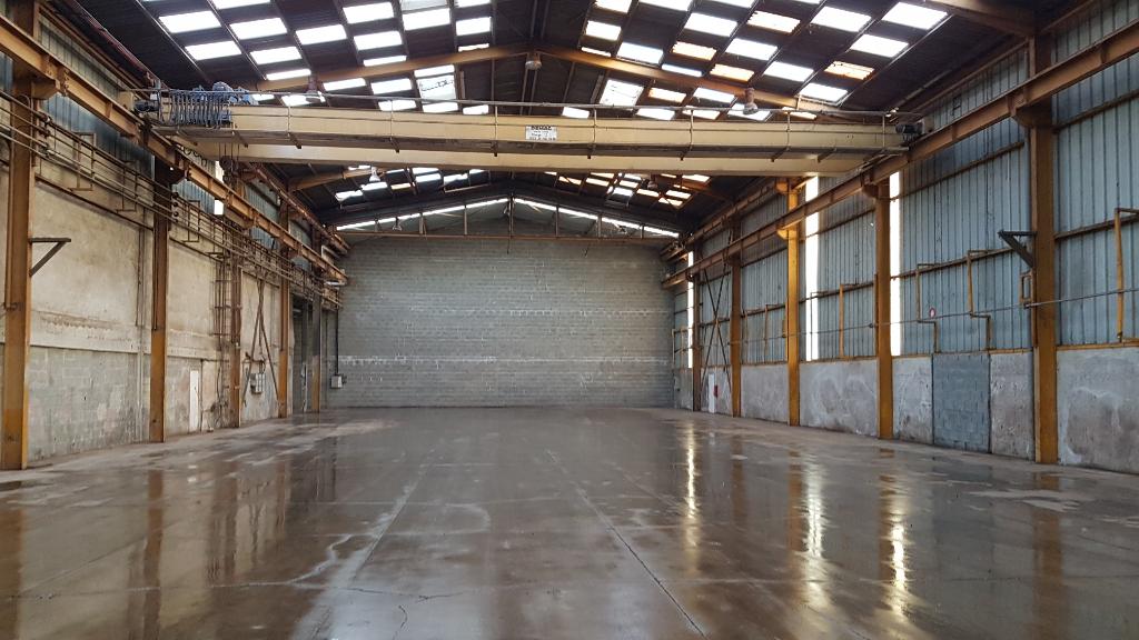 Entrepôt / local industriel Gouesnou 750 m2