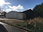 A louer Entrepôt / local industriel de 450 m² Quimper Tryalarc'h 29 000 4/11