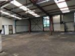 A louer Entrepôt / local industriel de 450 m² Quimper Tryalarc'h 29 000 5/11