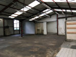 A louer Entrepôt / local industriel de 450 m² Quimper Tryalarc'h 29 000 7/11