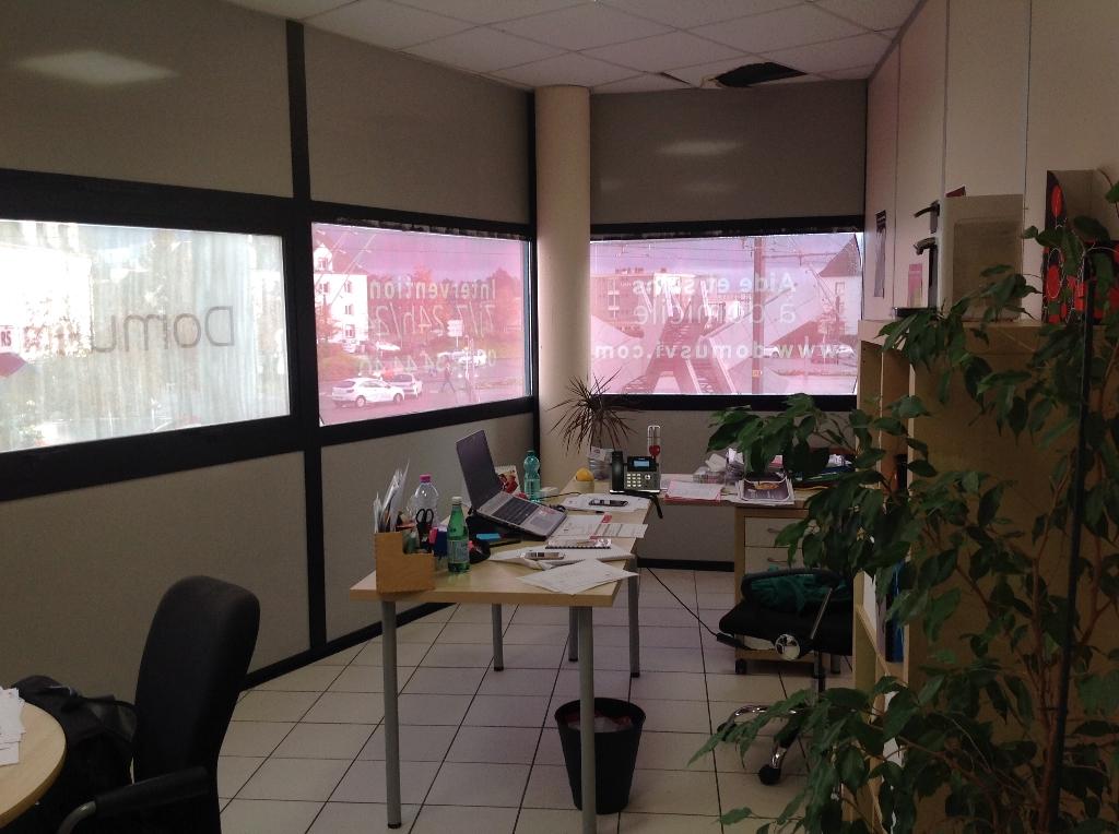 A louer Bureaux Brest 130 m2 ( place de Strasbourg )