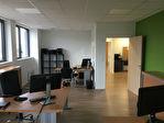 A vendre Bureaux  115 m2 zone de kergonan à Brest.