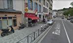 A VENDRE MURS COMMERCIAUX situés dans le quartier emblématique de Quimper 29 000
