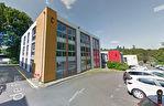 A VENDRE  bureaux très lumineux d'une surface de 104 m² situé au coeur du centre d'affaires de Créac'h Gwen 29000 QUIMPER 1/8