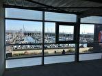 Bureaux Brest 218 m2 face à la Marina