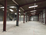 Local commercial  1000 m2 zone de kergaradec 5/5