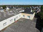 Bureaux Brest 532 m2 ( zone de loscoat )