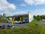 Local d'activité Landerneau 500 m2 2/10