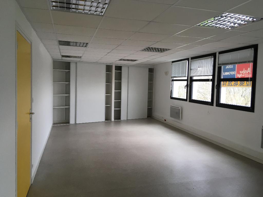 Ideal investisseur a vendre Bureaux Brest 142 m2