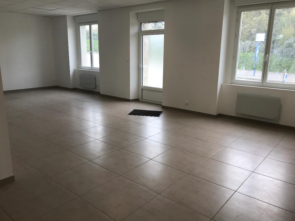 A vendre Bureaux 75 m² Brest Lambezellec.