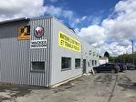 Local d'activité Landivisiau 800 m2
