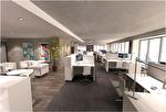 A vendre bureaux  vue mer Brest 576 m2 port du Château