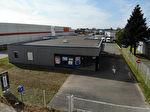 A vendre Local d'activité Gouesnou 720 m2 1/8