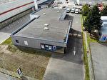 A vendre Local d'activité Gouesnou 720 m2 5/8
