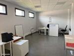 A louer plateau de bureau de 136 m²  port de commerce 2/7