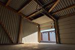 Cellules d'activités et de Stockage 56 m²- GUIPAVAS (kergaradec)