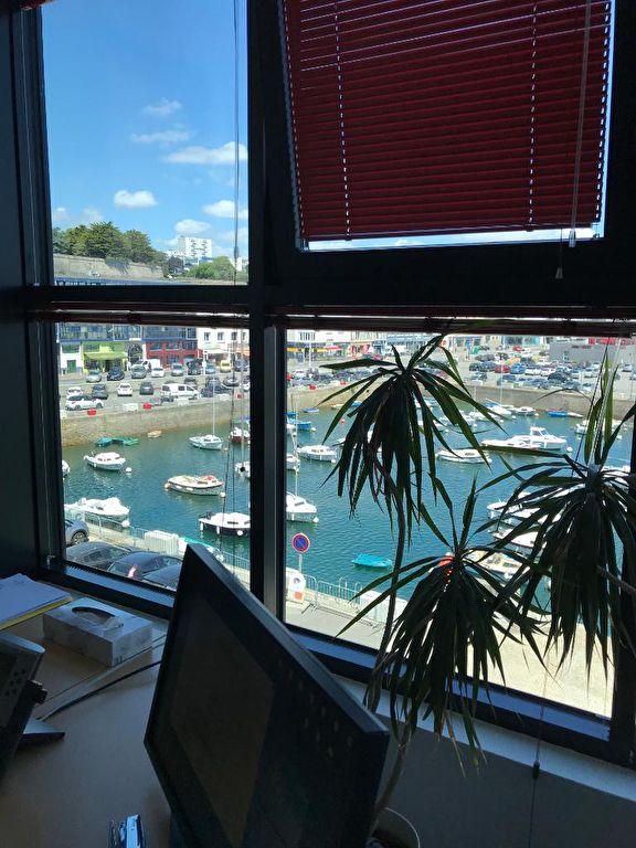 A louer BREST - Port de Commerce - Bureaux 236m²