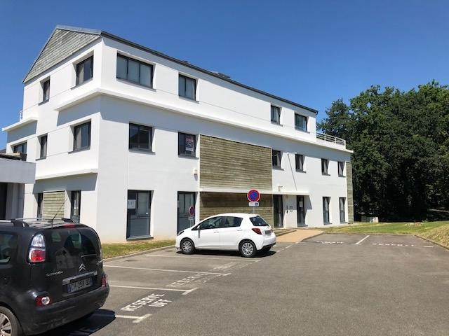 À LOUER plateau de bureaux de 125 m² Créac'h Gwen 29000 Quimper