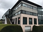 À louer Quimper 29000 ZA de Cuzon plateau de bureaux de 60 m² avec excellente visibilité sur RN 165 1/15