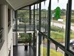 À louer Quimper 29000 ZA de Cuzon plateau de bureaux de 60 m² avec excellente visibilité sur RN 165 5/15