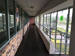 À louer Quimper 29000 ZA de Cuzon plateau de bureaux de 60 m² avec excellente visibilité sur RN 165 15/15