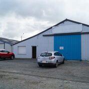 Entrepôt / local industriel Morlaix 230 m²