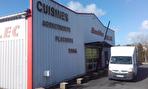 À LOUER local d'activités commerciales/industrielles/artisanales de 1450 m² DIVISIBLE 29000 QUIMPER 4/18