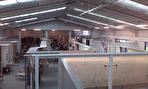 À LOUER local d'activités commerciales/industrielles/artisanales de 1450 m² DIVISIBLE 29000 QUIMPER 9/18