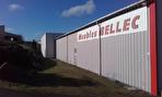 À LOUER local de 600 m² d'activités commerciales/industrielles/artisanales 29000 QUIMPER 4/16