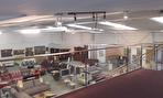 À LOUER local de 600 m² d'activités commerciales/industrielles/artisanales 29000 QUIMPER 7/16