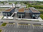 A louer bureaux neufs Bd de l'Europe Guipavas 40 m2 immeuble LE VENISE 2/9