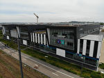 A louer bureaux neufs Bd de l'Europe Guipavas 40 m2 immeuble LE VENISE 3/9