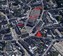 À VENDRE Local d'activité 211 m2 proche de la médiathèque Quimper 29000