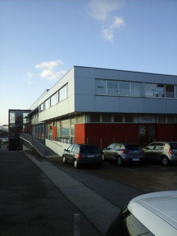 A louer bureaux Brest bd De l'Europe 160 m²
