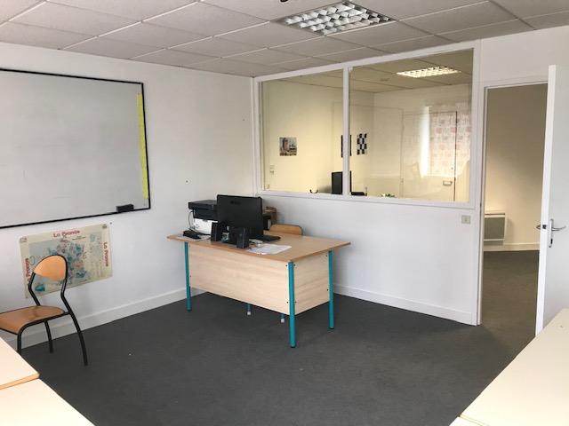 A louer bureaux Brest Europe 82 m²